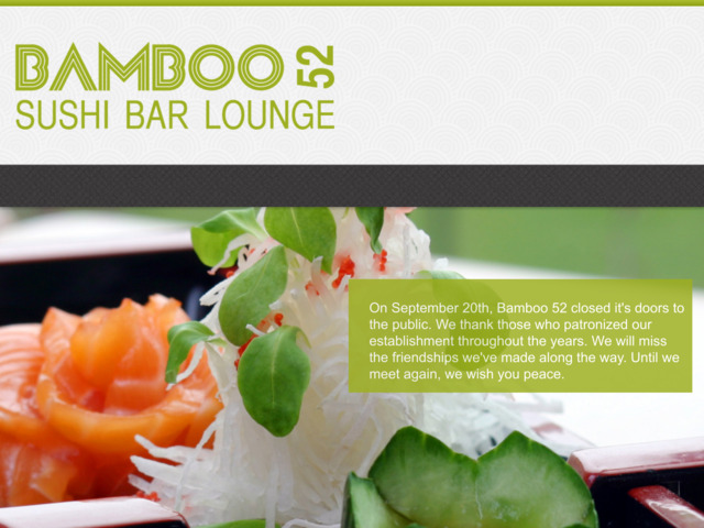 bamboo52nyc.com preview image