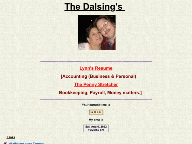 dalsing.com preview image