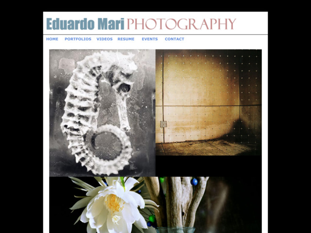 eduardomari.com preview image