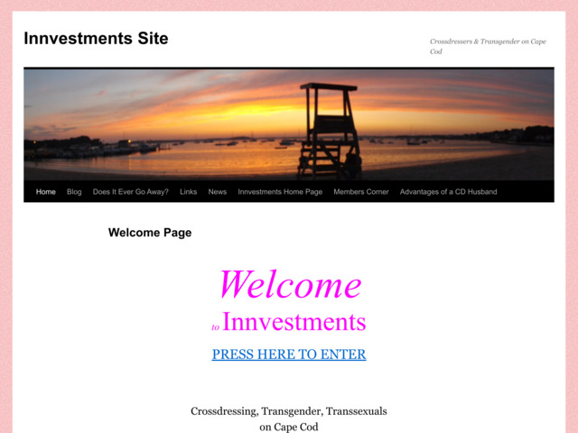 innvestments.org preview image