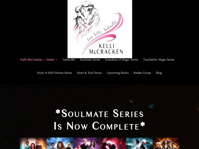 kellimccracken.com preview image