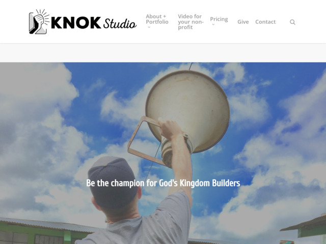 knok.tv preview image