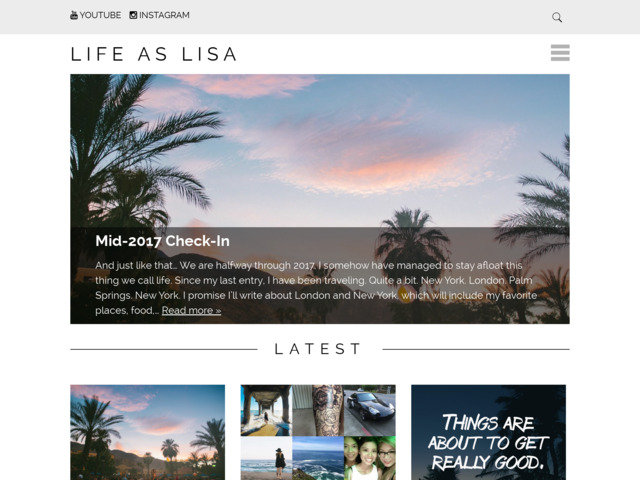 lifeaslisa.com preview image