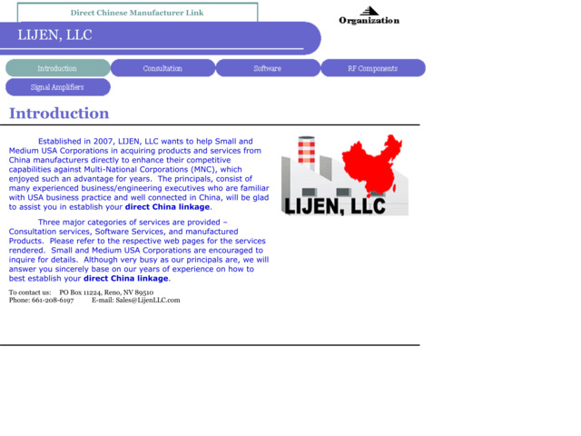 lijenllc.com preview image
