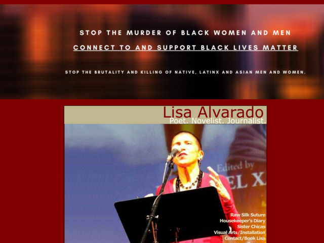 lisaalvarado.net preview image