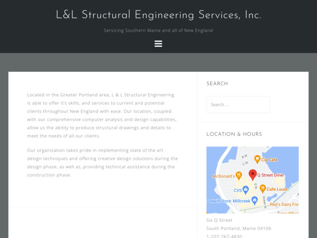 ll-eng.com preview image