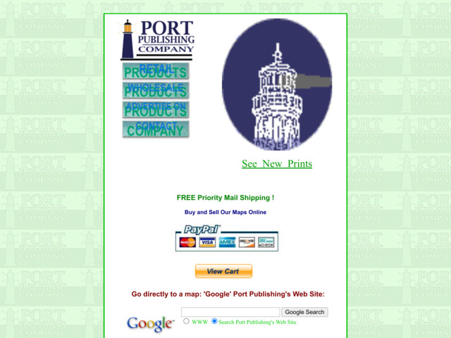 portpublishing.com preview image