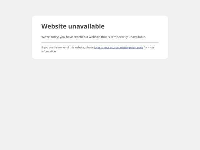 postbelief.org preview image