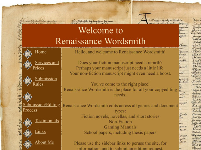 renwordsmith.com preview image