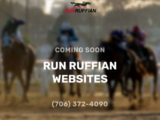 runruffian.com preview image