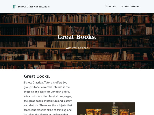 scholatutorials.org preview image
