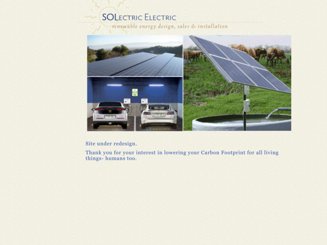 solectric.com preview image