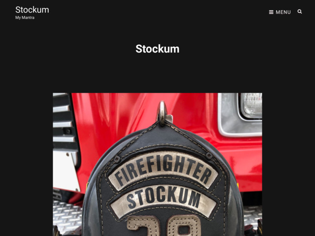 stockum.us preview image