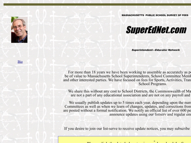 superednet.com preview image